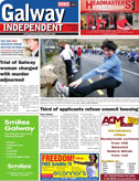 Galway Independent 4/08
